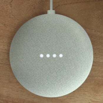 Google Home Mini is announced: Google Assistant on the cheap