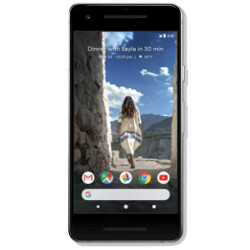 Bring your Pixel 2 or Pixel 2 XL to T-Mobile and get back 34% to 50% of your purchase price