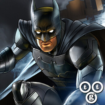 Batman: The Enemy Within released on Android and iOS, first episode is free
