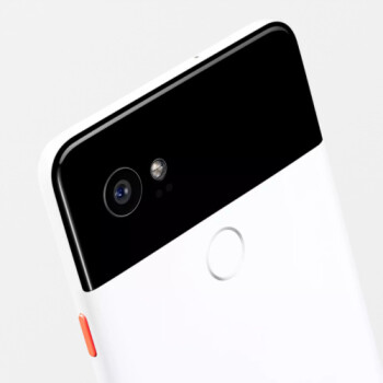 Just like that: Google Pixel 2 XL 'panda' is now out of stock