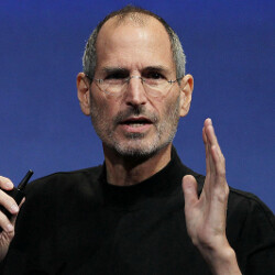 Tim Cook remembers Steve Jobs on the sixth anniversary of his death