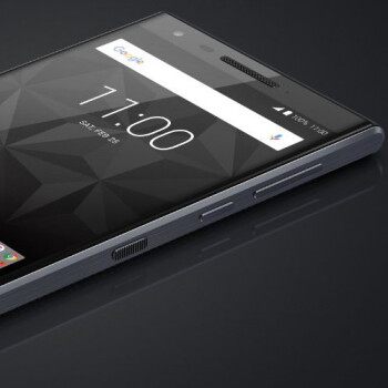 BlackBerry Motion will be launched in the US at Verizon, Sprint and AT&T