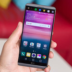AT&T pushes new update to LG V20, see what's changed