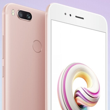 Android One-powered Xiaomi Mi A1 now available for purchase in select European markets