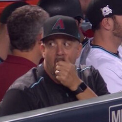MLB Coach fined for wearing an Apple Watch in the dugout