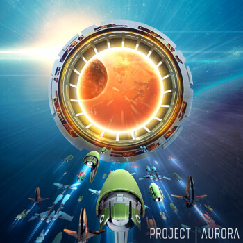 Critically-acclaimed EVE Online MMORPG coming to mobiles as Project Aurora