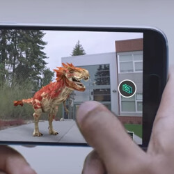 Microsoft's upcoming Mixed Reality app (formerly View 3D) is Android bound according to video?
