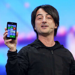 Microsoft's Belfiore puts the final nails into the Windows 10 Mobile coffin