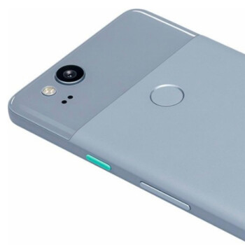 Kinda Blue Google Pixel 2 is kinda really out of stock