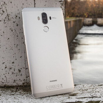 Huawei debuts Android Oreo beta program for Mate 9