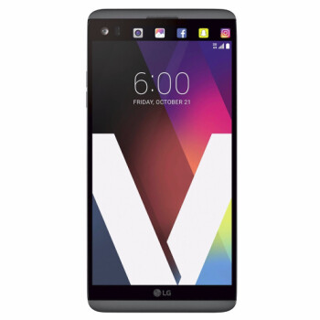 Deal: Unlocked AT&T LG V20 on sale for less than $300 on eBay