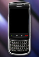 You may have forgotten the BlackBerry Mr. T, but it remembers you