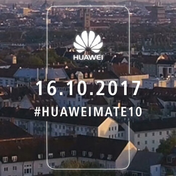 Watch the Huawei Mate 10 and Mate 10 Pro event livestream right here