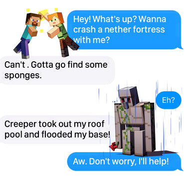 The best iMessage sticker packs can be unique and wonderful