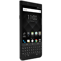 A pair of Canadian retailers will now sell you the BlackBerry KEYone Black Edition