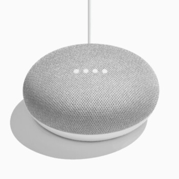 Some Google Home Mini units would spy on users 24/7, but a fix has already been deployed