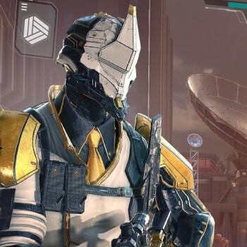 Games like Destiny 2 for iPhone and Android