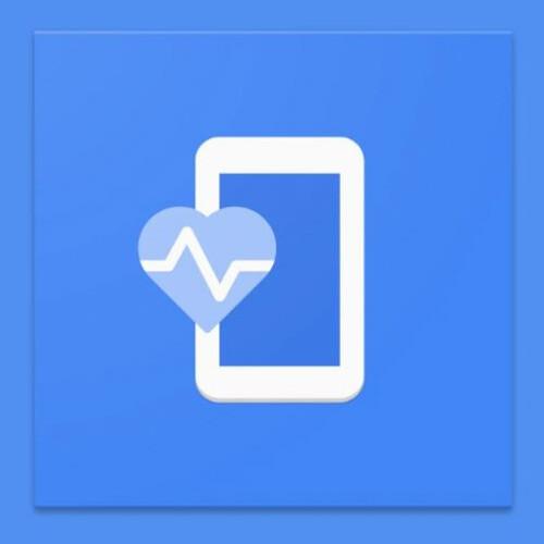 Google's Batterie-App wird im Play Store
