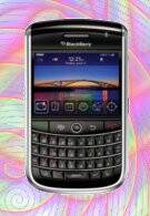 OS 5.0 leaked for the BlackBerry Tour 9630