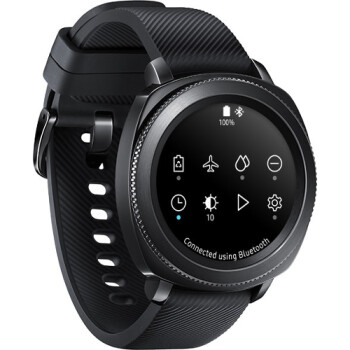 Samsung Gear Sport and Gear IconX 2018 get release dates, official prices