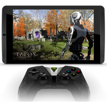 Official: There will be no Android 8.0 Oreo updates for NVIDIA Shield Tablet and Tablet K1