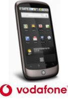 Vodafone UK expected to see the Nexus One by April?