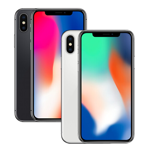 Leak Iphone X To Get Special Dynamic Wallpapers To