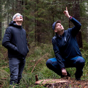 Did you know: Apple's earth-friendly packaging comes from the Swedish forests