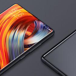 Xiaomi Mi Mix 2 battery life test is a step down