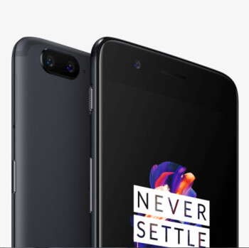 You can no longer buy OnePlus 5 in the US (OnePlus 5T imminent?)