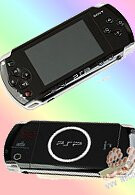 The PSP phone is going to end up being a knockoff?