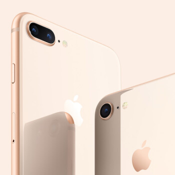 AT&T's sales numbers for the quarter suggest iPhone 8 sales are not beating any records