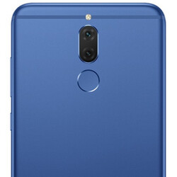 Render showing both sides of Huawei Mate 10 Lite is here for your viewing pleasure
