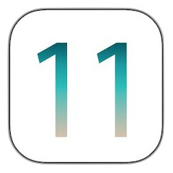 With iOS 11, you can shut down your Apple iPhone or Apple iPad without using the power button