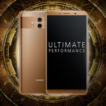 Huawei Mate 10 vs Galaxy Note 8 vs LG V30: Specs comparison