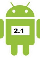 All U.S. Android phones to get Android 2.1, some might require a wipe