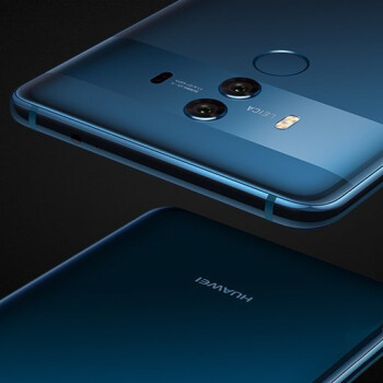 Huawei Mate 10 vs Mate 10 Pro: what are the differences?