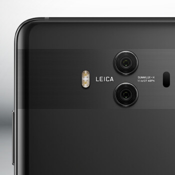 Huawei Mate 10 vs Apple iPhone X vs Google Pixel 2 XL: Specs comparison