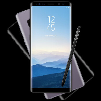 Deal: Save $150 on a Samsung Galaxy Note 8 (AT&T and Verizon only)
