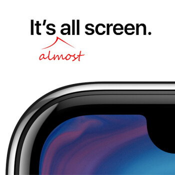 It's (almost) all-screen: 2017's hottest bezel-less phones, ranked