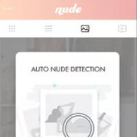 Nude ist eine neue iPhone App, die automatisch deine Aktfotos findet und sie von der Kamerarolle aus versteckt.