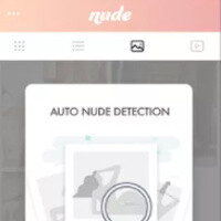 Nude is a new iPhone app that automatically finds your nudes and hides them from the camera roll