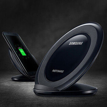 Deal: Get the Qi-enabled Samsung Fast Charge wireless charging stand for $24.99 (58% off)!
