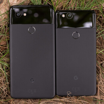 The Pixel 2 and Pixel 2 XL battery test is ready: improvements over the first generation