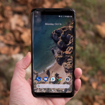 Google Pixel 2/XL review: 10 key takeaways