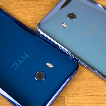 HTC's bezel-less U11 Plus allegedly shows up in benchmarks, reveals specs