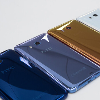 HTC U11+ to pack a large 4000 mAh battery in a compact body