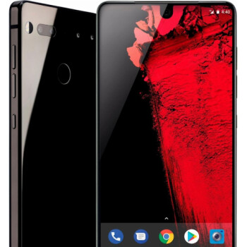 Deal: Buy an unlocked Essential Phone for $100 off