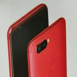 Alleged OnePlus 5T leak shows us a full-screen front, fingerprint scanner migration
