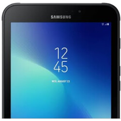 Rugged Samsung Galaxy Tab Active 2 is now official; tablet will launch later this month